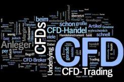 CFD-handel på nätet